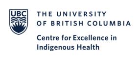 UBC Centre for Excellence in Indigenous Health