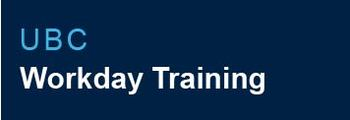 Workday Training IRP